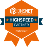 DNSNET_Siegel_Highspeed-Partner